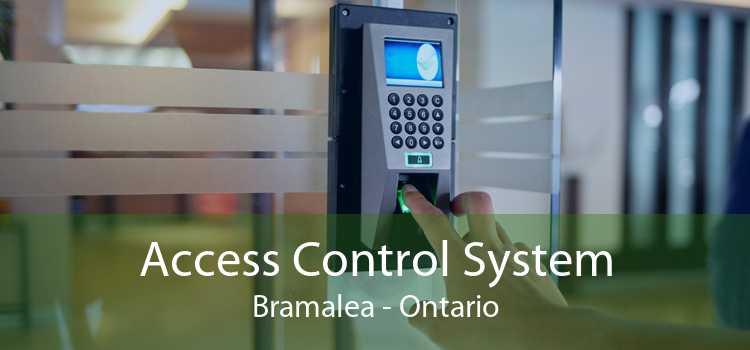 Access Control System Bramalea - Ontario
