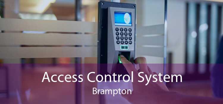 Access Control System Brampton