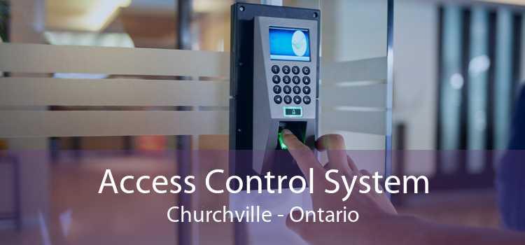 Access Control System Churchville - Ontario