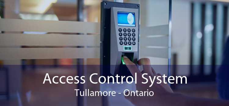 Access Control System Tullamore - Ontario