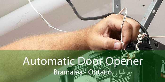 Automatic Door Opener Bramalea - Ontario
