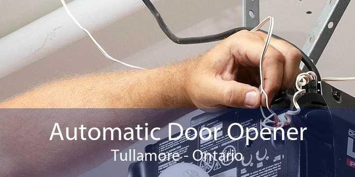 Automatic Door Opener Tullamore - Ontario