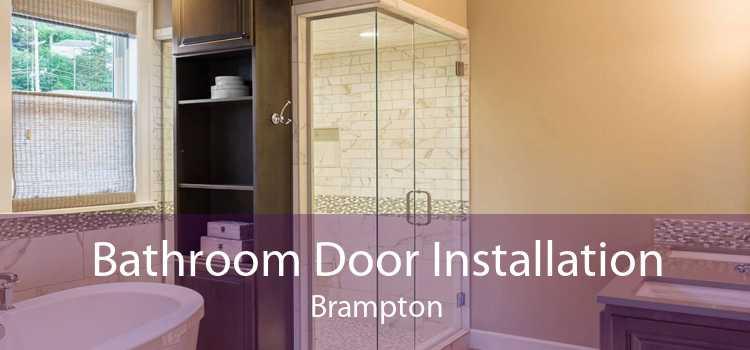 Bathroom Door Installation Brampton