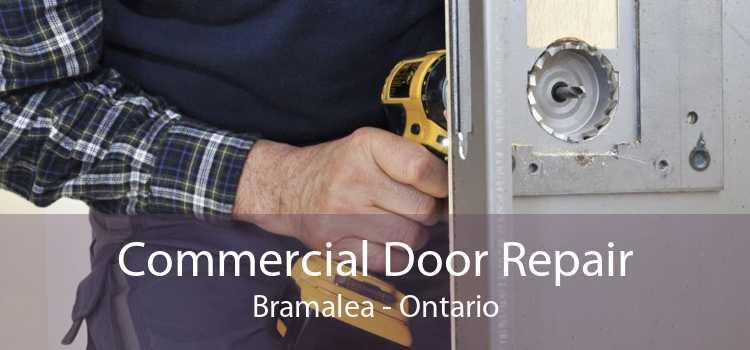 Commercial Door Repair Bramalea - Ontario