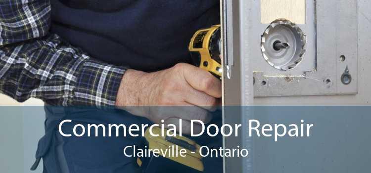 Commercial Door Repair Claireville - Ontario