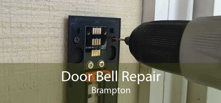 Door Bell Repair Brampton