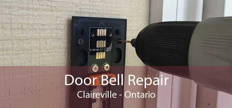 Door Bell Repair Claireville - Ontario