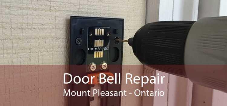 Door Bell Repair Mount Pleasant - Ontario