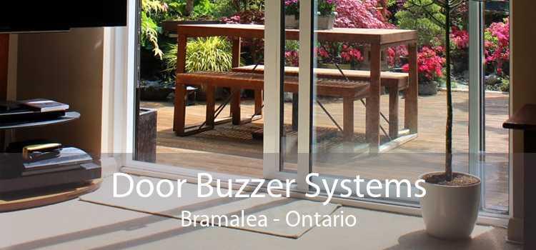 Door Buzzer Systems Bramalea - Ontario