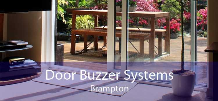 Door Buzzer Systems Brampton