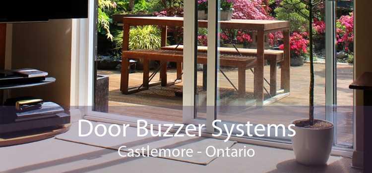 Door Buzzer Systems Castlemore - Ontario