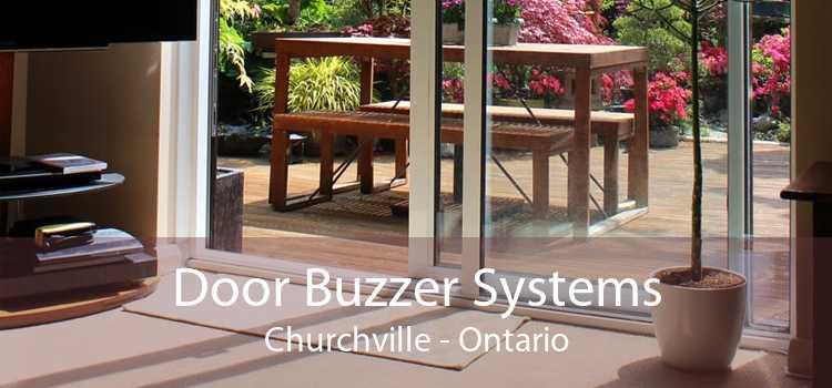 Door Buzzer Systems Churchville - Ontario