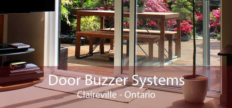Door Buzzer Systems Claireville - Ontario