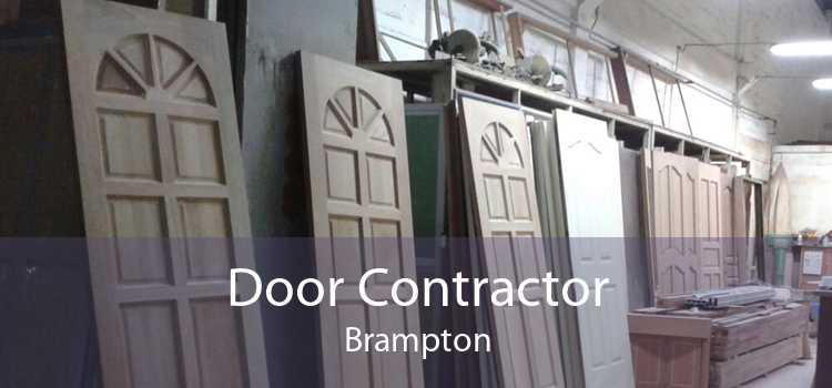 Door Contractor Brampton