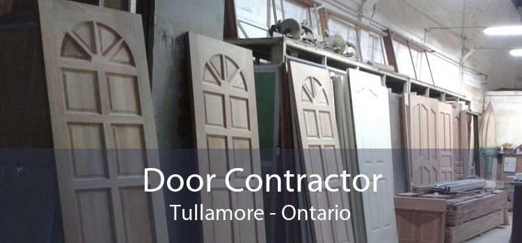 Door Contractor Tullamore - Ontario