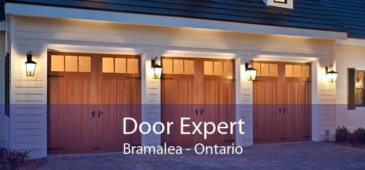 Door Expert Bramalea - Ontario