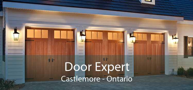 Door Expert Castlemore - Ontario