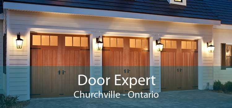 Door Expert Churchville - Ontario