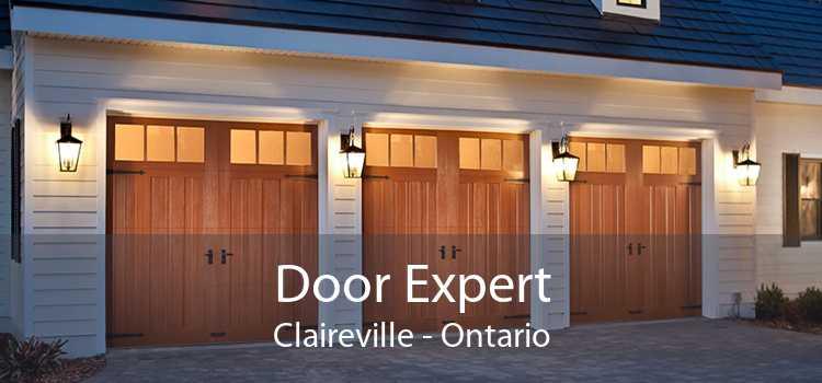 Door Expert Claireville - Ontario