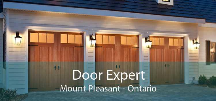 Door Expert Mount Pleasant - Ontario