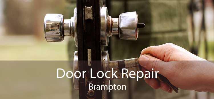 Door Lock Repair Brampton