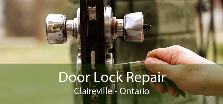 Door Lock Repair Claireville - Ontario