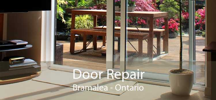 Door Repair Bramalea - Ontario