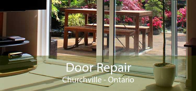 Door Repair Churchville - Ontario