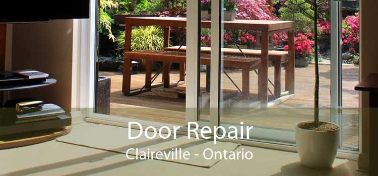 Door Repair Claireville - Ontario
