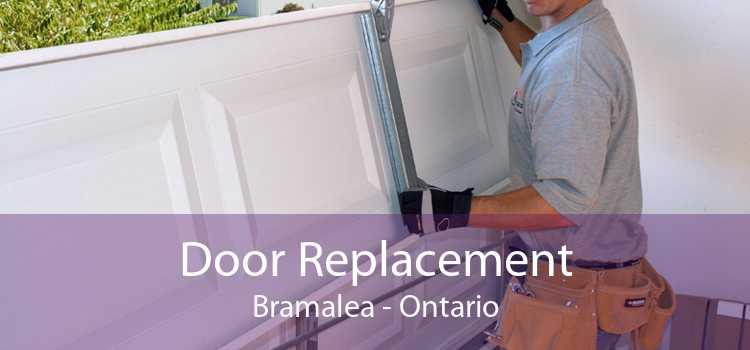 Door Replacement Bramalea - Ontario