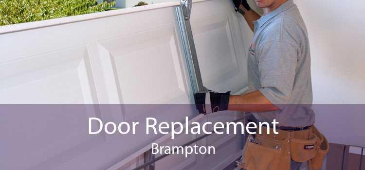 Door Replacement Brampton