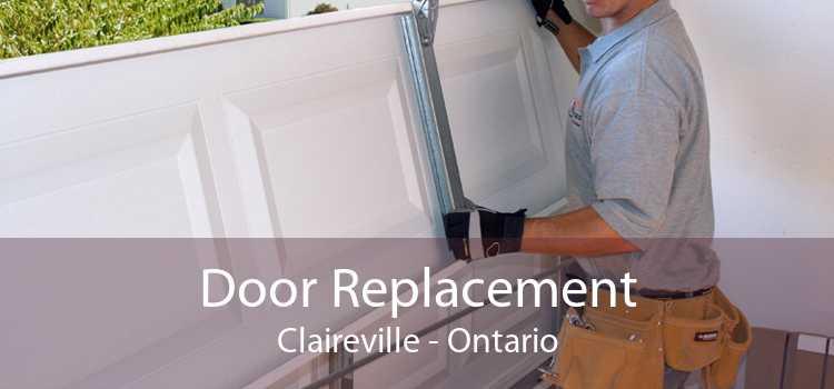 Door Replacement Claireville - Ontario
