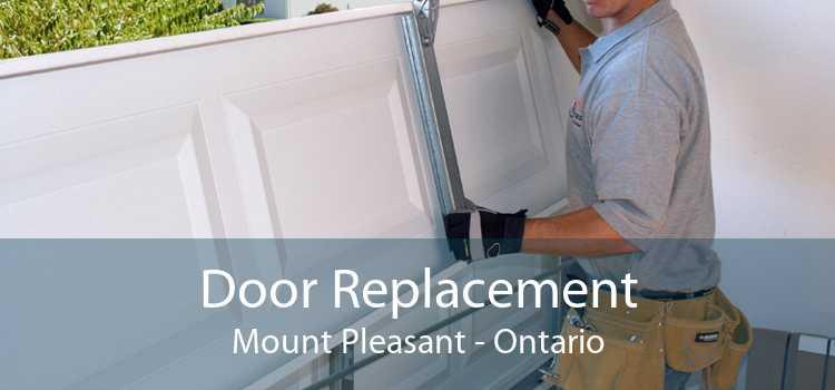 Door Replacement Mount Pleasant - Ontario