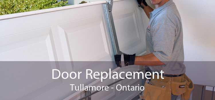Door Replacement Tullamore - Ontario