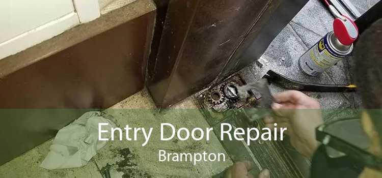 Entry Door Repair Brampton