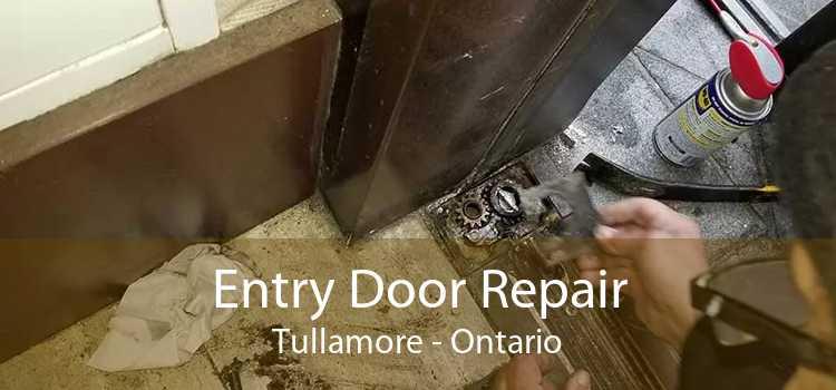 Entry Door Repair Tullamore - Ontario
