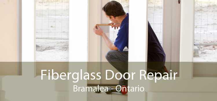 Fiberglass Door Repair Bramalea - Ontario