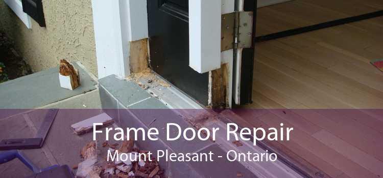 Frame Door Repair Mount Pleasant - Ontario