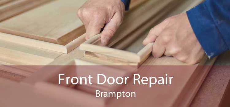 Front Door Repair Brampton