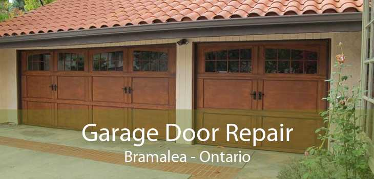 Garage Door Repair Bramalea - Ontario