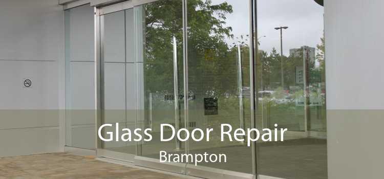 Glass Door Repair Brampton