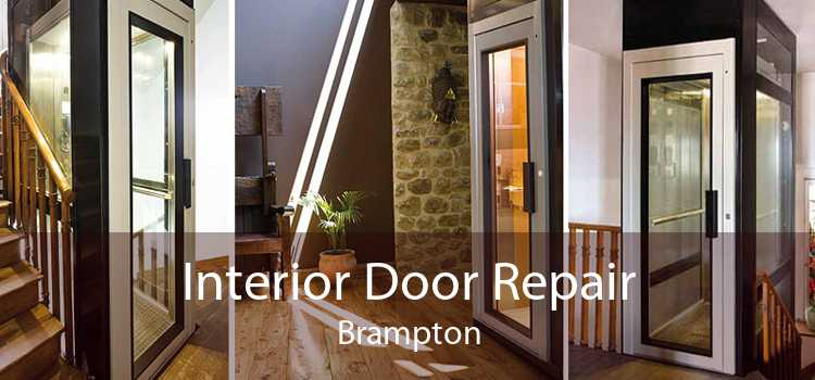 Interior Door Repair Brampton