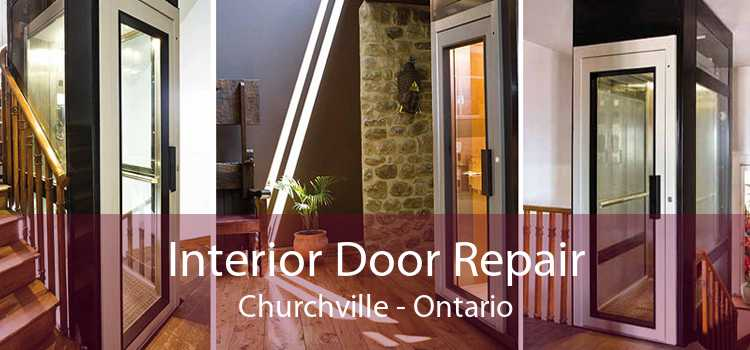 Interior Door Repair Churchville - Ontario