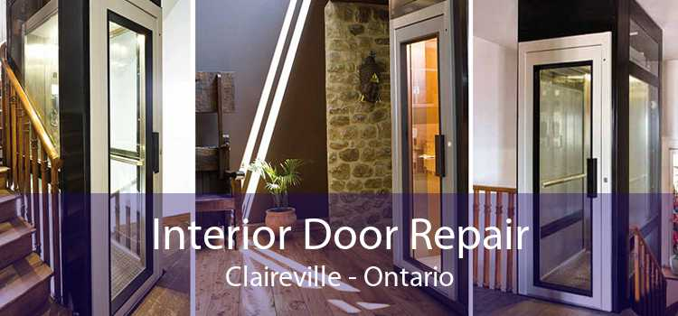 Interior Door Repair Claireville - Ontario