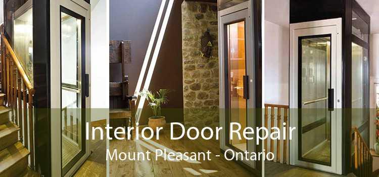 Interior Door Repair Mount Pleasant - Ontario