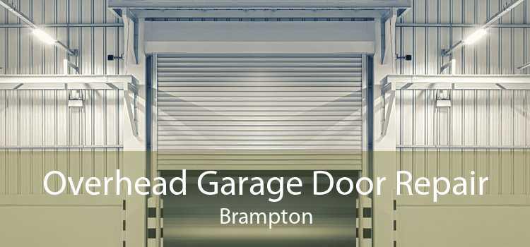Overhead Garage Door Repair Brampton