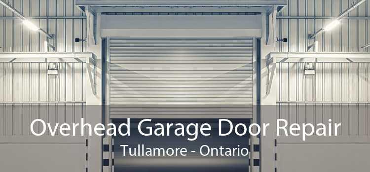 Overhead Garage Door Repair Tullamore - Ontario