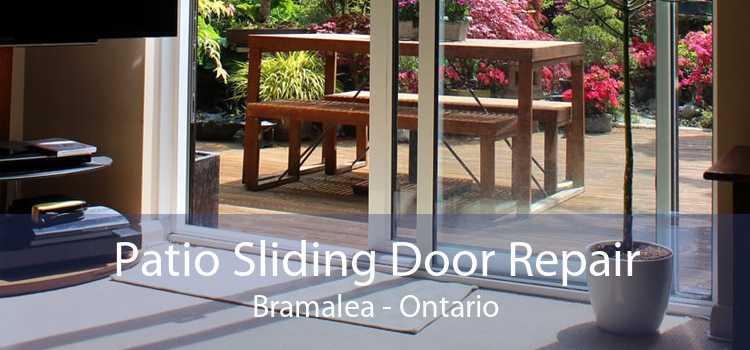 Patio Sliding Door Repair Bramalea - Ontario