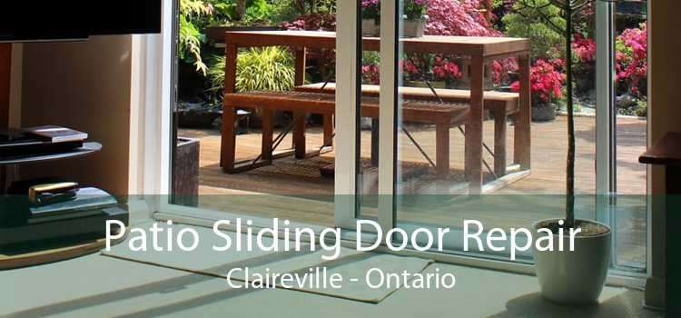 Patio Sliding Door Repair Claireville - Ontario