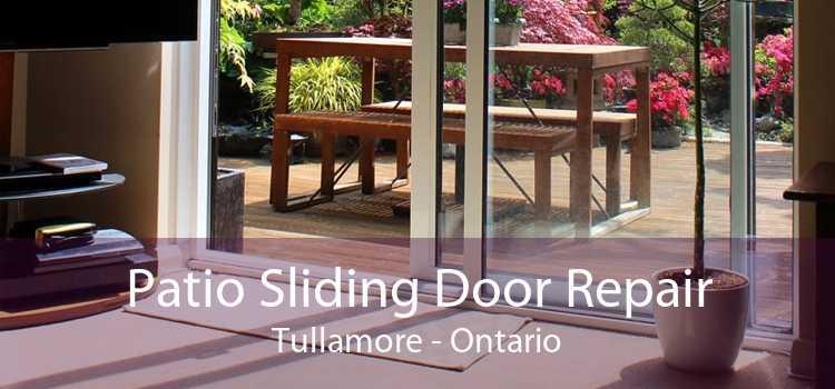 Patio Sliding Door Repair Tullamore - Ontario